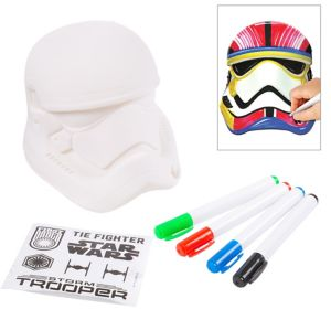 Design a Vinyl Stormtrooper - Star Wars 7 The Force Awakens