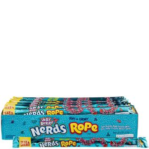 Very Berry Nerds Ropes 24ct