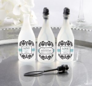 PERSONALIZED Wedding Bubbles (Printed Label) (Always & Forever)