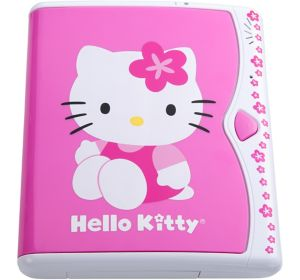 Hello Kitty Password Diary
