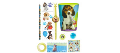 Party Pups Kit Super Favor Kit for 8 Guests