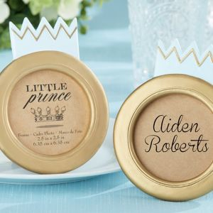 Little Prince Photo Frame Place Card Holder