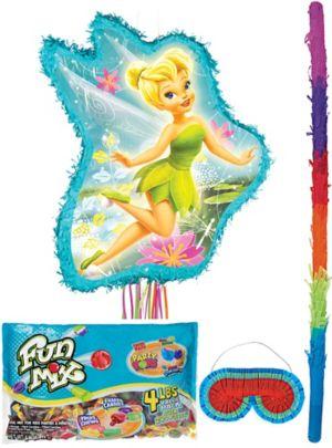 Tinker Bell Pinata Kit