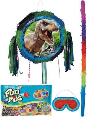 Jurassic World Pinata Kit