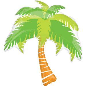 Palm Tree Balloon - Giant