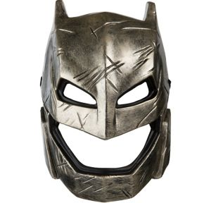 Child Armored Batman Mask - Batman v Superman: Dawn of Justice