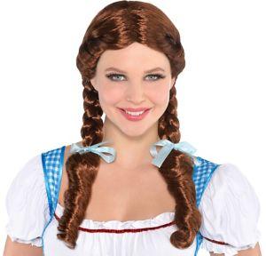 Dorothy Wig - Wizard of Oz