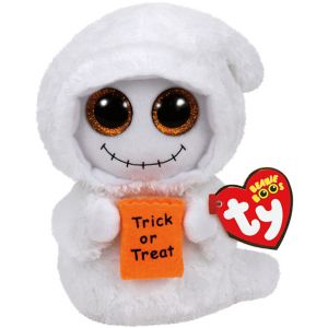 Mist Beanie Boo Ghost Plush