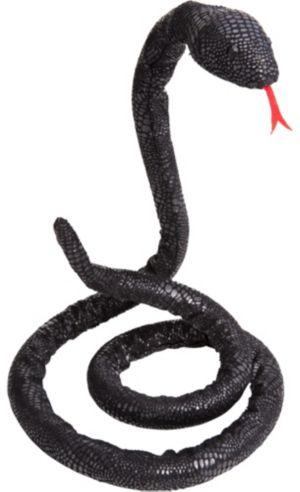 Poseable Snake