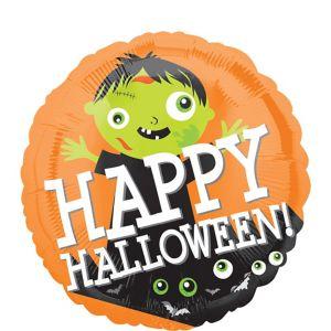 Zombie Halloween Balloon