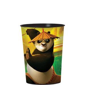 Kung Fu Panda Favor Cup