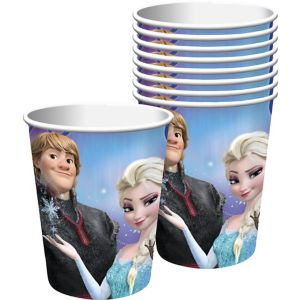 Frozen Cups 8ct