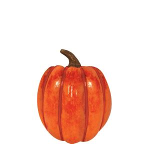 Fall Foam Pumpkin