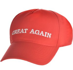 Great Again Baseball Hat