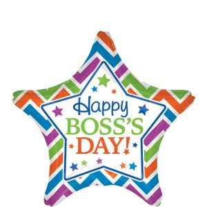 021 18IN HPY BOSS DAY STAR R