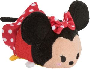 Minnie Mouse Tsum Tsum Plush Night Light
