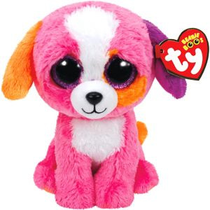Precious Beanie Boo Dog Plush