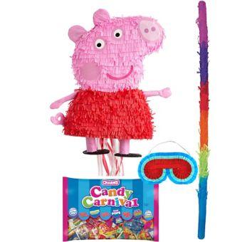 Peppa Pig Pinata Kit