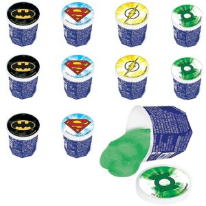 Justice League Putty 24ct