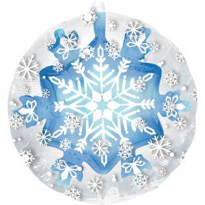 Snowflake Balloon - Insider