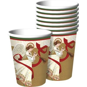 Holiday Spirit Cups 8ct