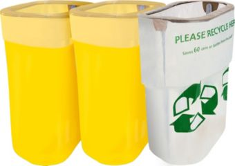 Yellow Clean-Up Kit