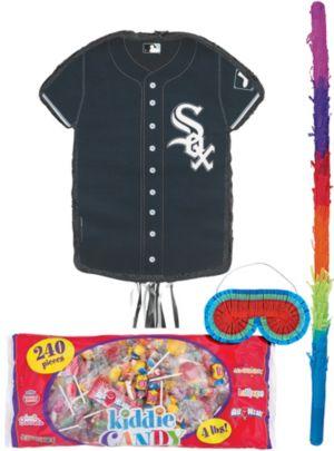 Chicago White Sox Pinata Kit