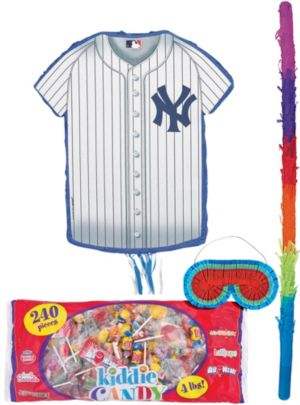 New York Yankees Pinata Kit