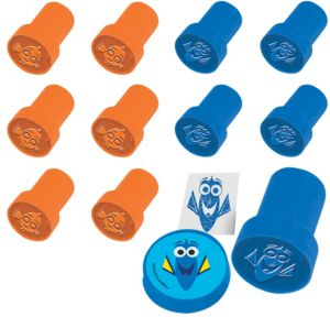 Finding Dory Stampers 48ct