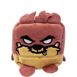 Tasmanian Devil Kawaii Cubes Plush