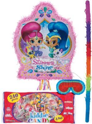 Shimmer and Shine Pinata Kit