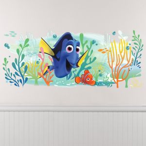 Giant Finding Dory Wall Decal