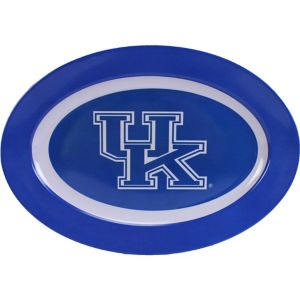 Kentucky Wildcats Oval Platter