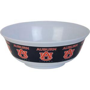 Auburn Tigers Serving Bowl