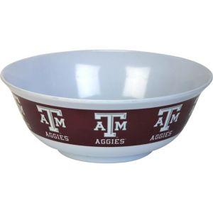 Texas A&M Aggies Serving Bowl