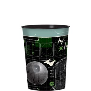 Star Wars Rogue One Favor Cup