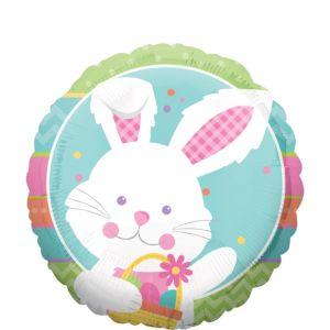 Hippity Hop Easter Bunny Balloon