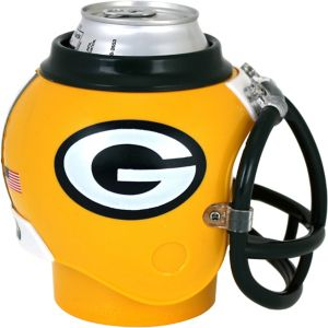 FanMug Green Bay Packers Helmet Mug