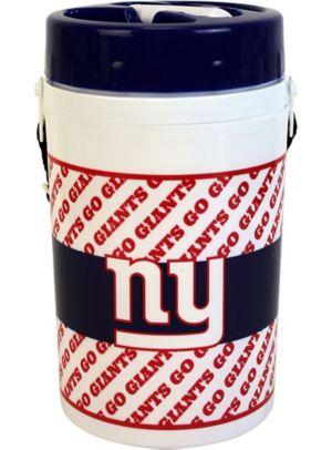 New York Giants Insulated Water Jug