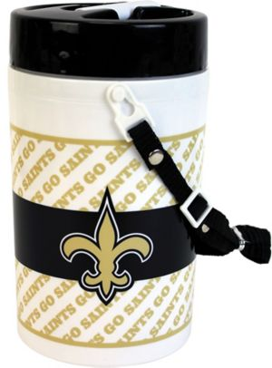 New Orleans Saints Insulated Water Jug