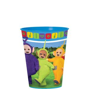 Teletubbies Favor Cup