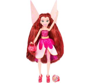 Disney Fairies Fashion Twist Rosetta Doll