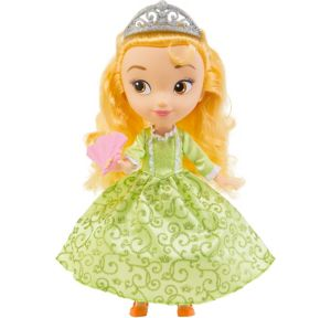 Princess Amber Doll - Sofia the First