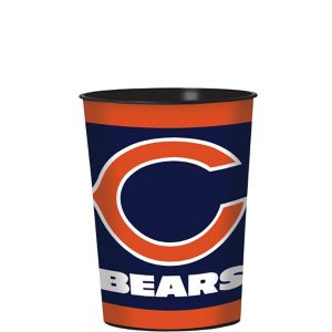 Chicago Bears Favor Cup