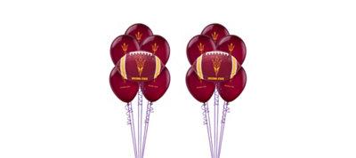 Arizona State Sun Devils Balloon Kit