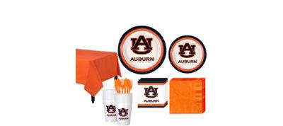 Auburn Tigers Basic Fan Kit