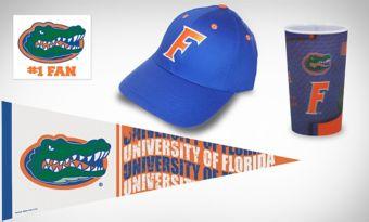 Florida Gators Collegiate Care Package