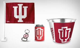 Indiana Hoosiers Alumni Kit