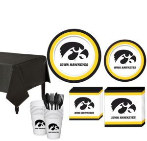 Iowa Hawkeyes Basic Fan Kit