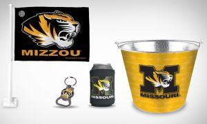 Missouri Tigers Alumni Kit